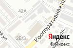Схема проезда до компании Volt Auto в Астрахани