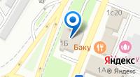 Компания Центр стальных дверей на карте