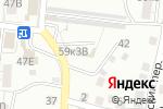 Схема проезда до компании Харабалинская птицефабрика в Астрахани