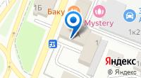 Компания МебельТорг на карте