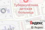 Схема проезда до компании Триколор ТВ в Астрахани