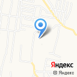 С Иголочки на карте Астрахани