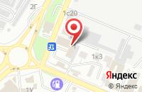 Схема проезда до компании Территория настоящих мужчин в Астрахани