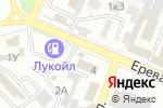 Схема проезда до компании Автоимпорт в Астрахани