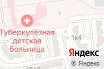 Схема проезда до компании МЕЖРЕГИОНАЛЬНАЯ ИНЖИНИРИНГОВАЯ КОМПАНИЯ в Астрахани