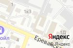 Схема проезда до компании Гостиный двор в Астрахани