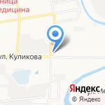 Татьяна на карте Астрахани