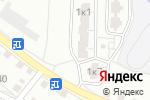 Схема проезда до компании Телемастерская в Астрахани