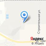 АПЛ Холдинг на карте Астрахани