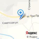 Торговый дом Портал на карте Астрахани