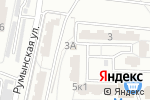 Схема проезда до компании Домашний в Астрахани