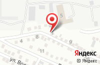 Схема проезда до компании ТИТАН-Т в Астрахани