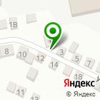 Местоположение компании ТИТАН-Т