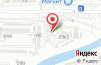 Схема проезда до компании Консалтингово-юридическая фирма в Астрахани