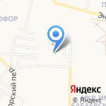 АстДомСервис на карте Астрахани