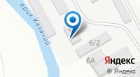 Компания АстраБрик на карте