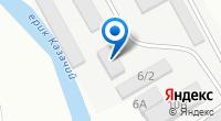 Компания ССК на карте