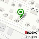 Местоположение компании Антонов И.П.