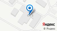 Компания Арт-Комфорт на карте