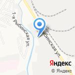 Аст Поликарбонат и Теплицы на карте Астрахани