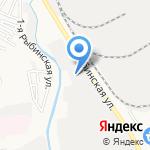 Строй-Микс на карте Астрахани