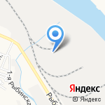 Элко на карте Астрахани