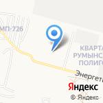 ТопКо на карте Астрахани