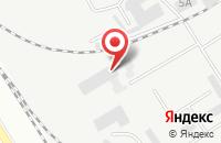 Схема проезда до компании Керамзит в Астрахани