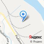 ПНФ Стройиндустрия на карте Астрахани