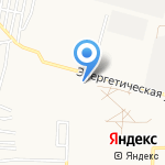 Кондитерская лавка на карте Астрахани