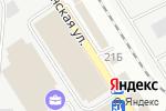 Схема проезда до компании А-ПотолоК в Астрахани