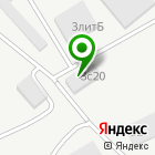 Местоположение компании ВЕСтрейд