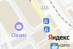 Схема проезда до компании Краски КВИЛ в Астрахани