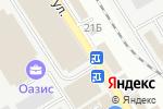 Схема проезда до компании ENERGY в Астрахани