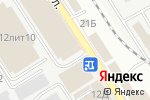 Схема проезда до компании Комфорт Плюс в Астрахани