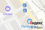 Схема проезда до компании Стили жизни в Астрахани