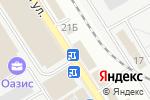 Схема проезда до компании Магазин по продаже кафеля в Астрахани