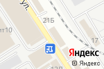 Схема проезда до компании МПН в Астрахани
