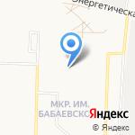 Гемотест на карте Астрахани