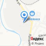 Фирма по продаже сухофруктов на карте Астрахани