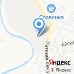 Shina.su на карте Астрахани