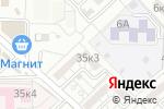 Схема проезда до компании Видеостудия в Астрахани