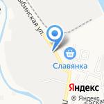 Дела на карте Астрахани
