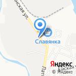 Всё Для Бань и Саун на карте Астрахани