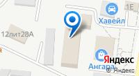 Компания СпецСтройТехника на карте
