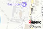 Схема проезда до компании Аккумулятор-Центр в Астрахани