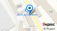 Компания Саморезная лавка на карте
