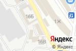 Схема проезда до компании Саморезная лавка в Астрахани