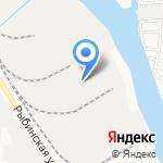 Ферронордик Машины на карте Астрахани