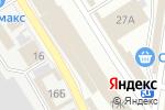 Схема проезда до компании Магазин автозапчастей для ГАЗ в Астрахани
